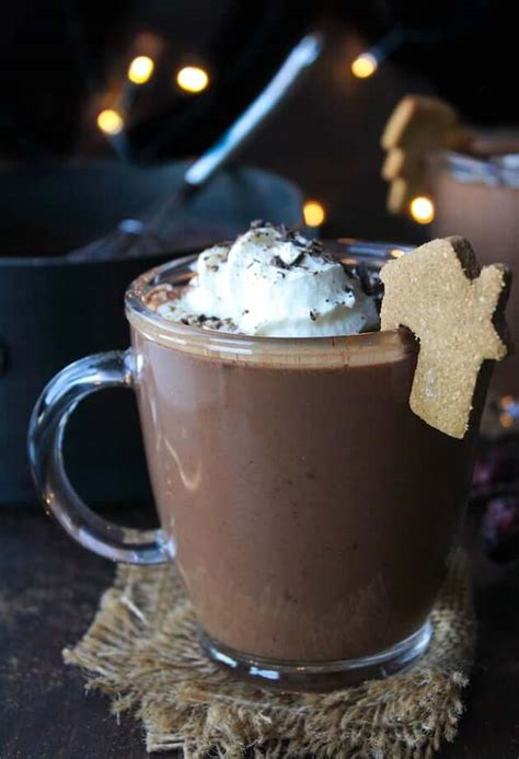 4 Best Drinks For Winter Time by 21 Cozy Vegan Drinks For Winter And Healthy