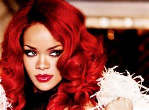 rihanna new hair color rihanna new hair color pictures to pin on