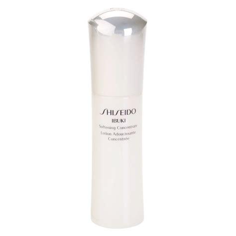 Toner Shiseido shiseido ibuki zjem蛻uj 237 c 237 a hydrata芻n 237 toner notino cz