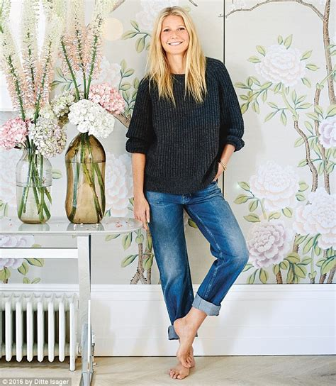 Think Cook Cook Brad Style gwyneth paltrow on new and the other of