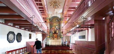 church in the attic amsterdam susan on the road ageless globetravels