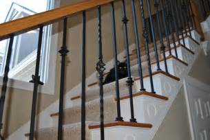 How To Restain Stair Banister Restain Railing Ask Home Design