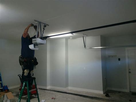 Garage Door Opener Nest Genie Opener Service Garage Door Repair Kissimmee Fl