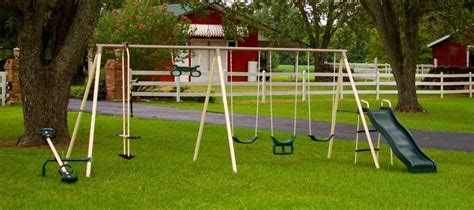 best swing set for the money best backyard swing sets for kids