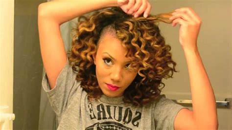 Bantu Knot Out Hairstyles by How To Get Bantu Knot Out Results On