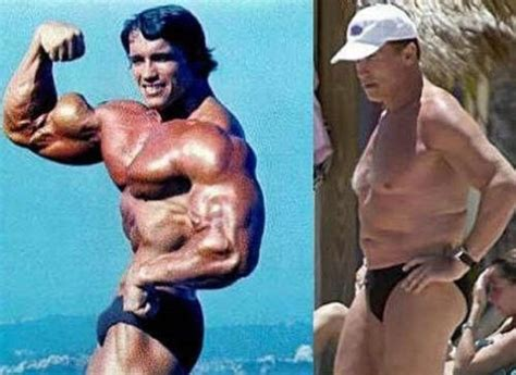 a look at just how well arnold schwarzenegger has aged 95 that t aged so well
