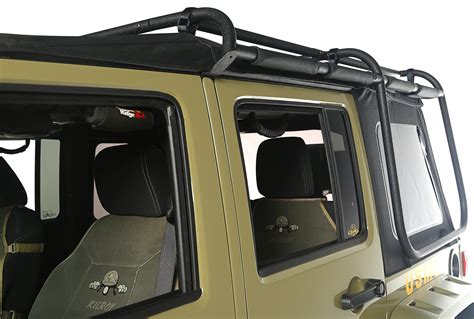 rugged rack outfitters exo top 4 door jk 13516 02 jeepey jeep parts spares and accessories