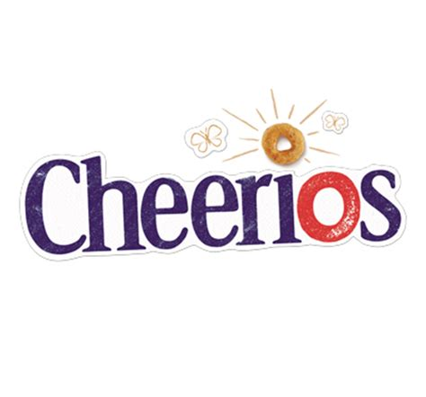 cereal partners logos