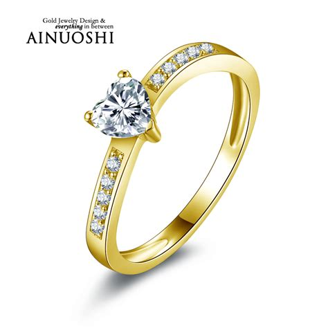 get cheap shaped engagement rings