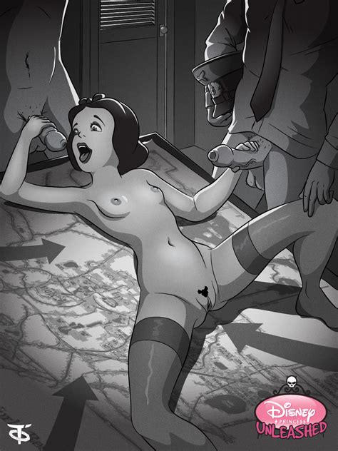 Disney Princess Unleashed Nazi Snow White By Offworldtrooper Hentai Foundry