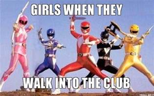 Power Rangers Meme - power rangers 20th anniversary their 20 funniest memes