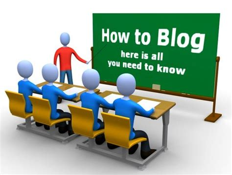 build blog how to create a blog a beginner s guide to starting a blog