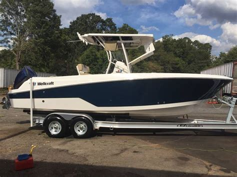 ga boat registration email 2017 wellcraft 242 fisherman deluxe offshore in mcdonough