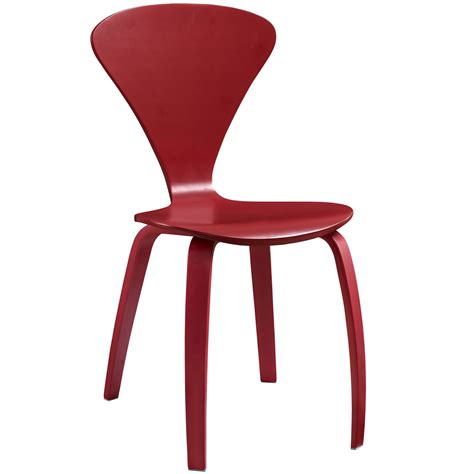 contemporary dining side chairs vortex contemporary molded wood panel dining side chair