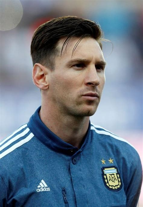 argentina hairstyle lionel messi hairstyle lionel messi pinterest messi