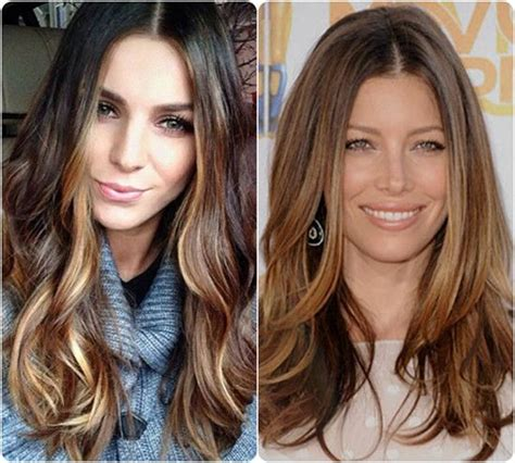 hairstyles and color for winter 2015 2014 winter 2015 hairstyles and hair color trends