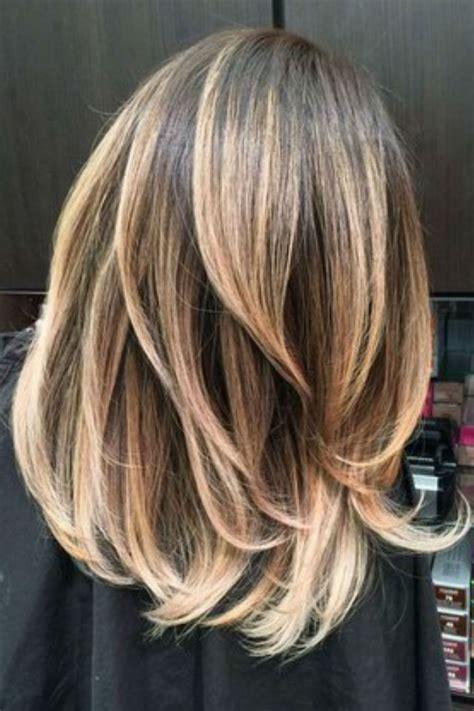 honey brown haie carmel highlights short hair 36 blonde balayage hair color ideas with caramel honey
