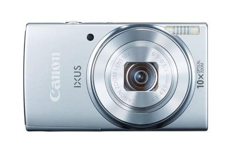 Kamera Canon Ixus 155 by Canon Ixus 155 Digitalkamera Test 2018