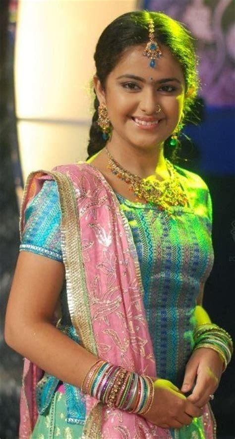 biography of hindi serial actors and actress hindi tv serial actress avika gor unseen stills visit