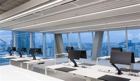 Electrical Plan led office lighting light for offices zumtobel