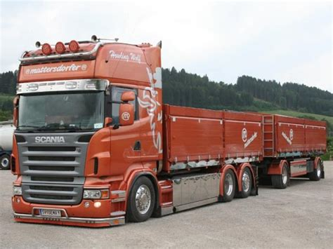 scania r580 v8 picture 13 reviews news specs buy car