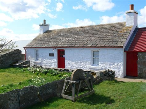 Scotland Cottages by In Caithness