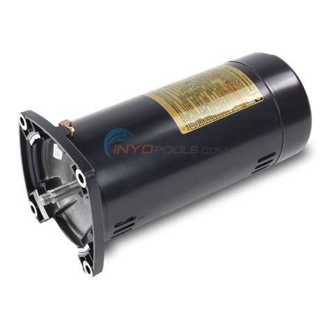 hayward 1 5 pool motor hayward max flo ii 1 5 hp motor spx2710z1m inyopools