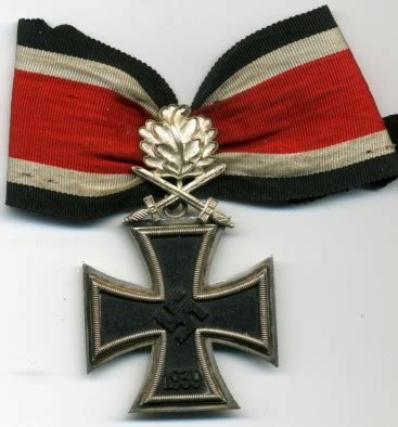 Ww2 Awards And Decorations by And German Military Medals Of World War 2