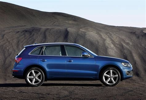 Audi Q5 2008 by 2008 Audi Q5 3 0 Tdi Quattro Specifications And Technical Data