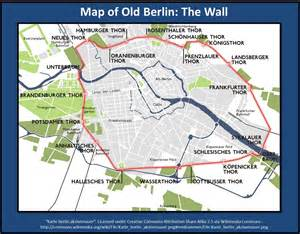 map of germany showing berlin where were you lessons