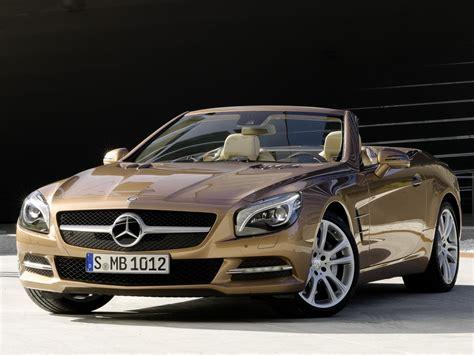 SL Class / R231 / SL Class / Mercedes Benz / Database / Carlook