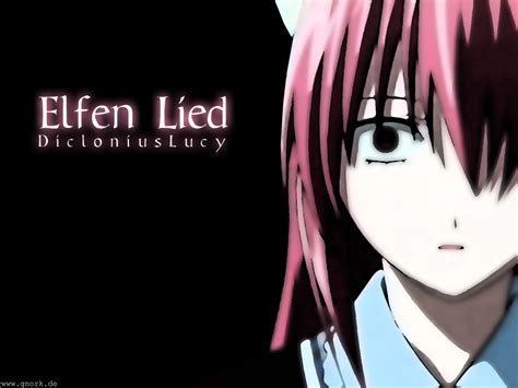 anime elfen lied elfen lied images elfen lied wallpaper hd wallpaper and