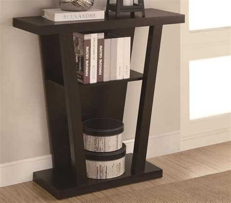 Contemporary Entry Table Contemporary Entry Way Furniture Store