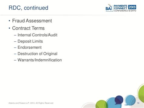 Reducing Fraud Through Agreements And Compliance Ffiec Authentication Guidance Risk Assessment Template