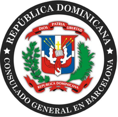 consolato dominicano consulado general de la rep 250 blica dominicana en barcelona