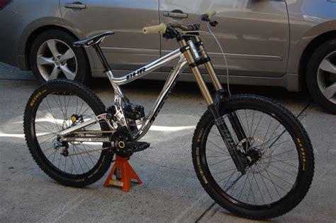 Frame Turner Dhr 2011 Turner Dhr Csermonet S Bike Check Vital Mtb