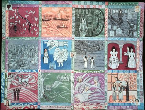 Quilt Stories by The Of Faith Ringgold