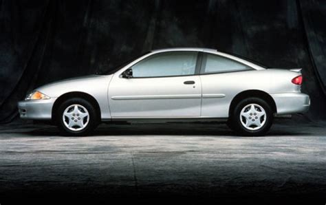 chevrolet cavalier  sale pricing features