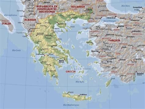 troia bagnata la grecia gaia