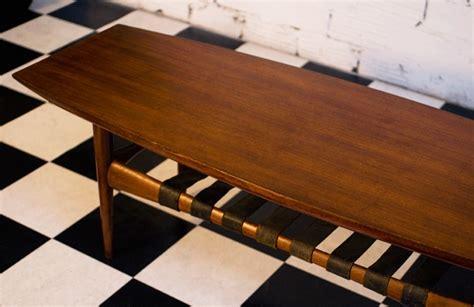 table basse scandinave vintage 233 es 50 233 es 60 70