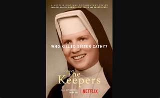 netflix s next true crime series the keepers