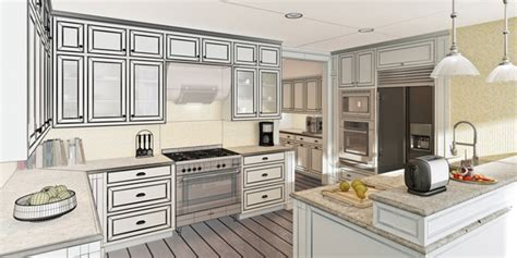 küchenplanung ideen planung gestaltung der neuen traumk 252 che