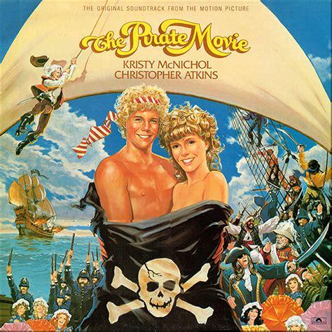 film blue pirates pirate movie the soundtrack details