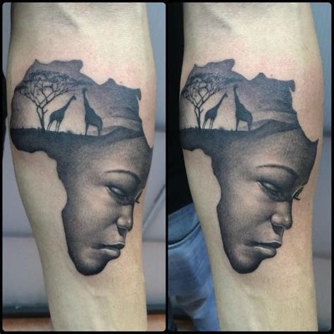 african pattern tattoo 23 best african queen tattoo designs for women images on