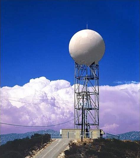 doppler radar online tornado faq
