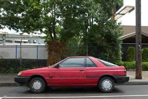 1987 Nissan Sentra Parked Cars 1987 Nissan Sentra Se Sport Coup 233