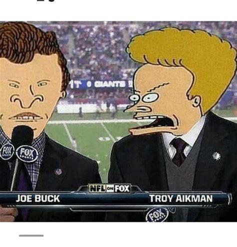 Joe Buck Meme - 25 best memes about troy aikman troy aikman memes