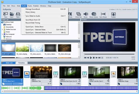 proshow gold themes download proshow gold download