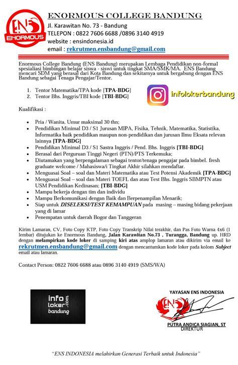 Pemutih Bandung Terbaru 2017 loker bank bca bandung 2017 2018 lowongan kerja