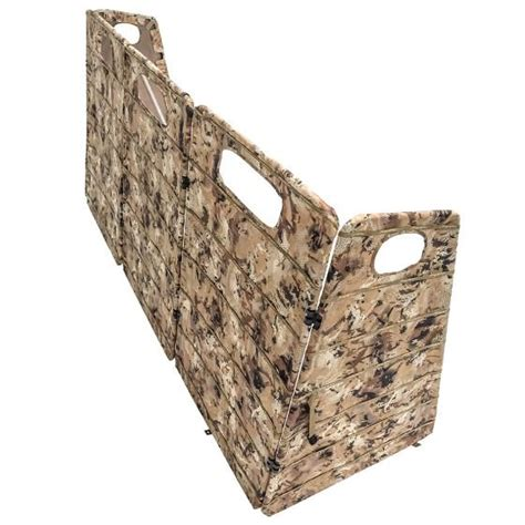 tanglefree landing zone layout blind snow cover vendor tanglefree